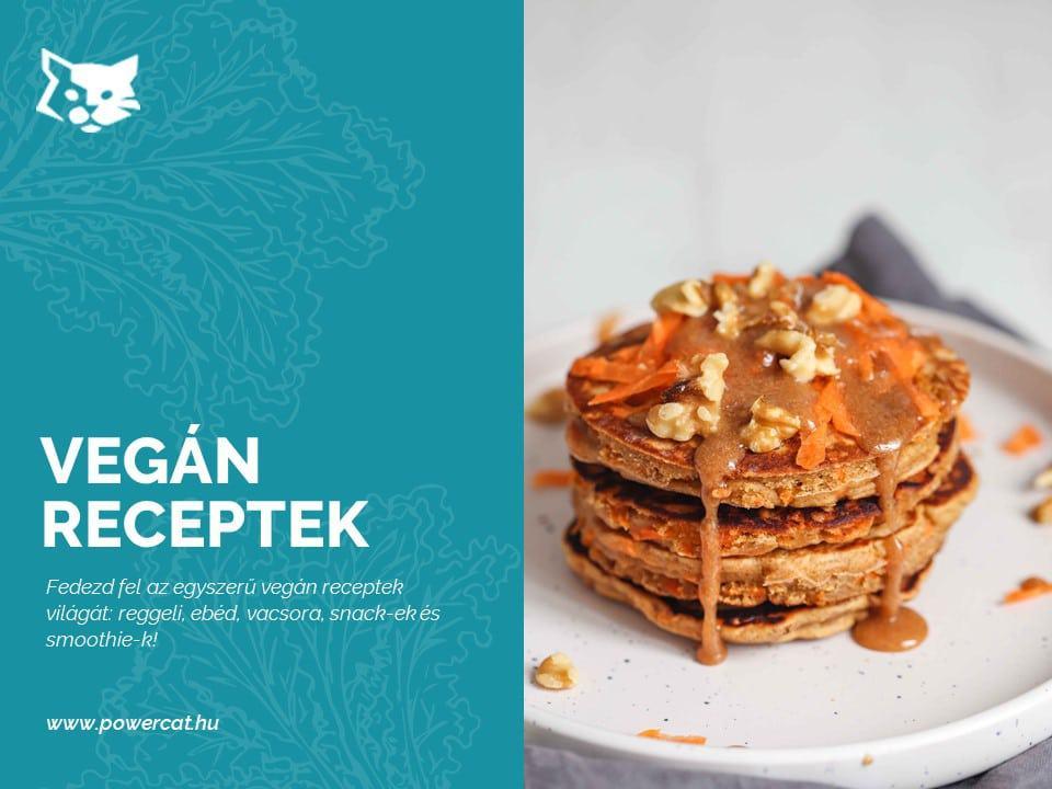 vegan receptek sportoloknak