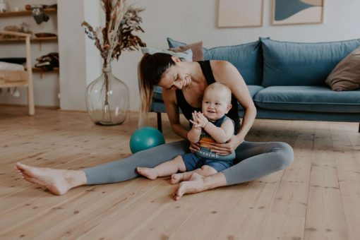 postpartum torna
